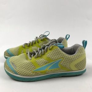 ALTRA Provisioness running walking shoes Women's 8